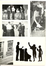 Page 9, 1966 Edition, St Josephs High School - HiWay Yearbook (South Bend, IN) online yearbook collection