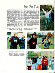 Page 14, 1981 Edition, St Josephs High School - HiWay Yearbook (South Bend, IN) online yearbook collection