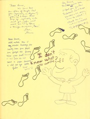 Page 4, 1981 Edition, St Josephs High School - HiWay Yearbook (South Bend, IN) online yearbook collection