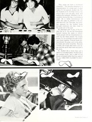Page 9, 1981 Edition, St Josephs High School - HiWay Yearbook (South Bend, IN) online yearbook collection