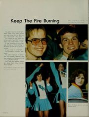 Page 6, 1983 Edition, St Josephs High School - HiWay Yearbook (South Bend, IN) online yearbook collection
