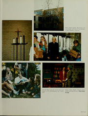Page 7, 1983 Edition, St Josephs High School - HiWay Yearbook (South Bend, IN) online yearbook collection