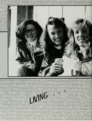 Page 10, 1988 Edition, St Josephs High School - HiWay Yearbook (South Bend, IN) online yearbook collection