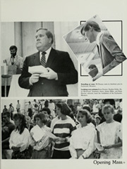 Page 13, 1988 Edition, St Josephs High School - HiWay Yearbook (South Bend, IN) online yearbook collection