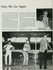 Page 14, 1988 Edition, St Josephs High School - HiWay Yearbook (South Bend, IN) online yearbook collection