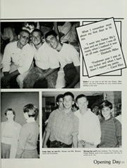 Page 15, 1988 Edition, St Josephs High School - HiWay Yearbook (South Bend, IN) online yearbook collection