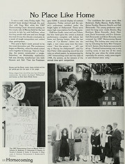 Page 16, 1988 Edition, St Josephs High School - HiWay Yearbook (South Bend, IN) online yearbook collection