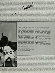Page 7, 1988 Edition, St Josephs High School - HiWay Yearbook (South Bend, IN) online yearbook collection