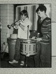 Page 9, 1988 Edition, St Josephs High School - HiWay Yearbook (South Bend, IN) online yearbook collection