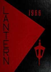 1966 Edition, LaSalle High School - Lantern Yearbook (South Bend, IN)