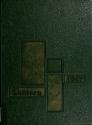1967 Edition, LaSalle High School - Lantern Yearbook (South Bend, IN)