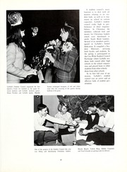 Page 103, 1967 Edition, LaSalle High School - Lantern Yearbook (South Bend, IN) online yearbook collection