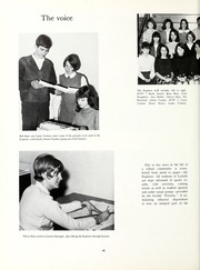 Page 104, 1967 Edition, LaSalle High School - Lantern Yearbook (South Bend, IN) online yearbook collection