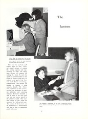 Page 107, 1967 Edition, LaSalle High School - Lantern Yearbook (South Bend, IN) online yearbook collection