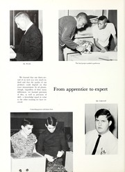 Page 54, 1967 Edition, LaSalle High School - Lantern Yearbook (South Bend, IN) online yearbook collection