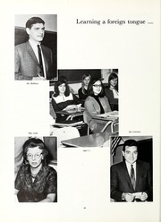 Page 56, 1967 Edition, LaSalle High School - Lantern Yearbook (South Bend, IN) online yearbook collection