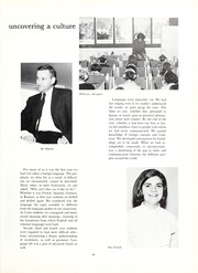 Page 57, 1967 Edition, LaSalle High School - Lantern Yearbook (South Bend, IN) online yearbook collection