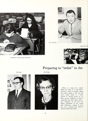 Page 58, 1967 Edition, LaSalle High School - Lantern Yearbook (South Bend, IN) online yearbook collection