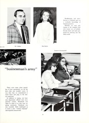 Page 59, 1967 Edition, LaSalle High School - Lantern Yearbook (South Bend, IN) online yearbook collection