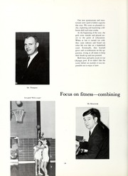 Page 62, 1967 Edition, LaSalle High School - Lantern Yearbook (South Bend, IN) online yearbook collection