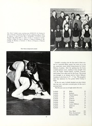 Page 70, 1967 Edition, LaSalle High School - Lantern Yearbook (South Bend, IN) online yearbook collection