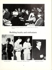 Page 97, 1967 Edition, LaSalle High School - Lantern Yearbook (South Bend, IN) online yearbook collection