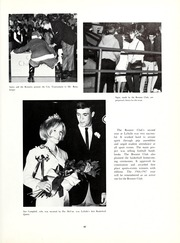 Page 99, 1967 Edition, LaSalle High School - Lantern Yearbook (South Bend, IN) online yearbook collection