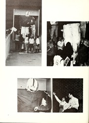 Page 10, 1969 Edition, LaSalle High School - Lantern Yearbook (South Bend, IN) online yearbook collection