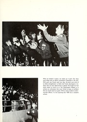 Page 11, 1969 Edition, LaSalle High School - Lantern Yearbook (South Bend, IN) online yearbook collection