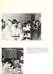 Page 13, 1969 Edition, LaSalle High School - Lantern Yearbook (South Bend, IN) online yearbook collection