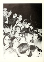 Page 8, 1969 Edition, LaSalle High School - Lantern Yearbook (South Bend, IN) online yearbook collection