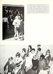 Page 9, 1969 Edition, LaSalle High School - Lantern Yearbook (South Bend, IN) online yearbook collection