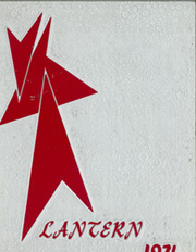 1971 Edition, LaSalle High School - Lantern Yearbook (South Bend, IN)