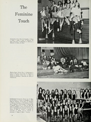 Page 74, 1972 Edition, LaSalle High School - Lantern Yearbook (South Bend, IN) online yearbook collection