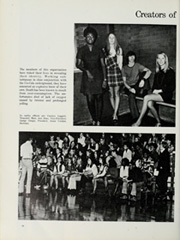 Page 76, 1972 Edition, LaSalle High School - Lantern Yearbook (South Bend, IN) online yearbook collection