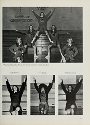 Page 79, 1972 Edition, LaSalle High School - Lantern Yearbook (South Bend, IN) online yearbook collection