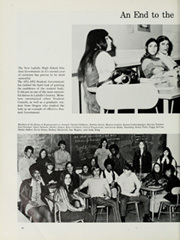 Page 80, 1972 Edition, LaSalle High School - Lantern Yearbook (South Bend, IN) online yearbook collection