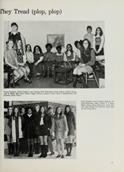 Page 83, 1972 Edition, LaSalle High School - Lantern Yearbook (South Bend, IN) online yearbook collection