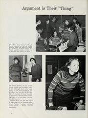 Page 84, 1972 Edition, LaSalle High School - Lantern Yearbook (South Bend, IN) online yearbook collection
