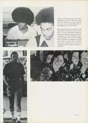 Page 11, 1974 Edition, LaSalle High School - Lantern Yearbook (South Bend, IN) online yearbook collection
