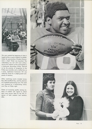 Page 17, 1974 Edition, LaSalle High School - Lantern Yearbook (South Bend, IN) online yearbook collection