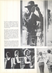 Page 6, 1974 Edition, LaSalle High School - Lantern Yearbook (South Bend, IN) online yearbook collection
