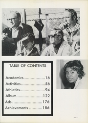 Page 7, 1974 Edition, LaSalle High School - Lantern Yearbook (South Bend, IN) online yearbook collection