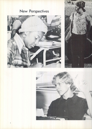Page 8, 1974 Edition, LaSalle High School - Lantern Yearbook (South Bend, IN) online yearbook collection