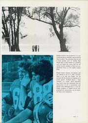 Page 9, 1974 Edition, LaSalle High School - Lantern Yearbook (South Bend, IN) online yearbook collection