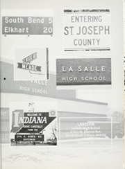Page 5, 1977 Edition, LaSalle High School - Lantern Yearbook (South Bend, IN) online yearbook collection