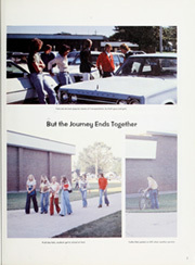 Page 7, 1977 Edition, LaSalle High School - Lantern Yearbook (South Bend, IN) online yearbook collection