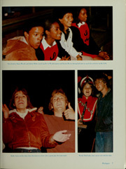 Page 11, 1980 Edition, LaSalle High School - Lantern Yearbook (South Bend, IN) online yearbook collection