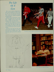 Page 14, 1980 Edition, LaSalle High School - Lantern Yearbook (South Bend, IN) online yearbook collection