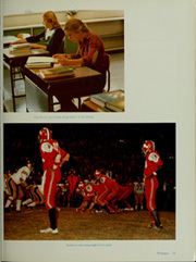Page 15, 1980 Edition, LaSalle High School - Lantern Yearbook (South Bend, IN) online yearbook collection